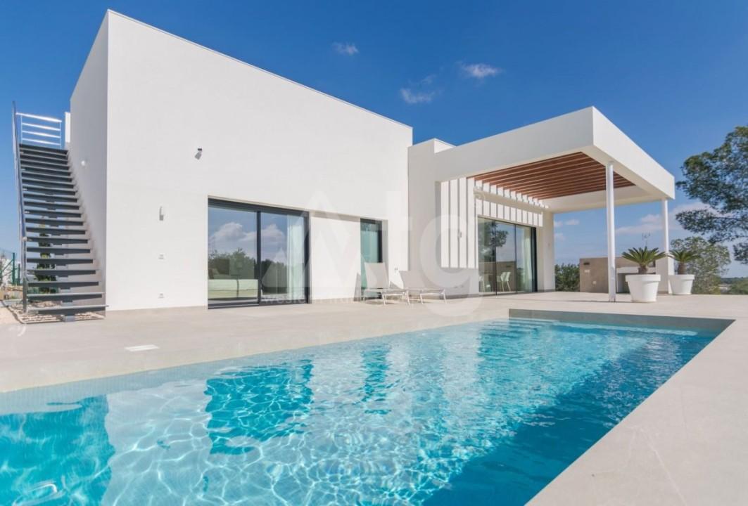 3 bedroom Villa in La Manga  - GRI115296 - 4