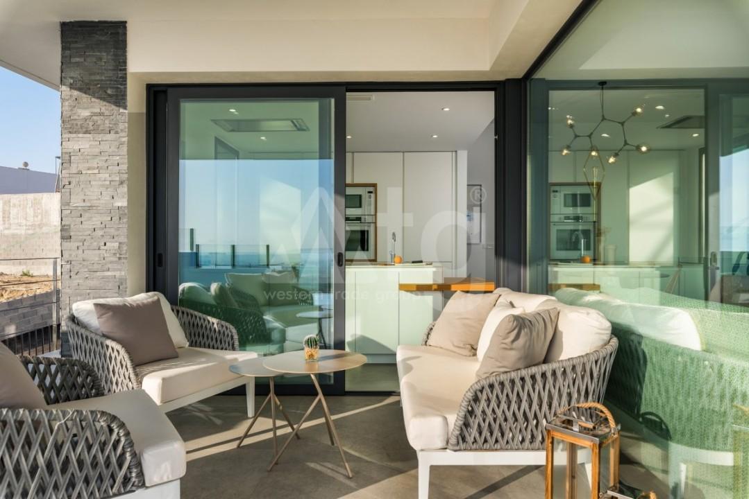 3 bedroom Villa in La Manga  - GRI115297 - 4
