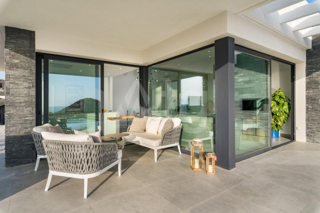 3 bedroom Villa in La Manga  - GRI115297 - 5