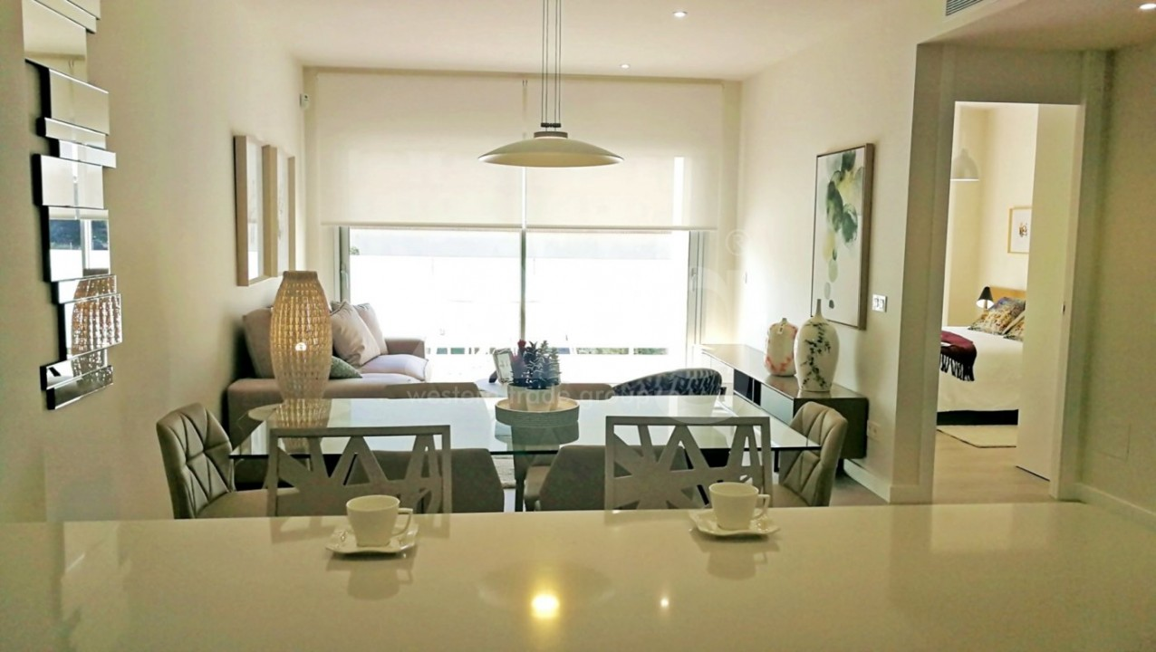 3 bedroom Villa in La Marina  - AT115103 - 2