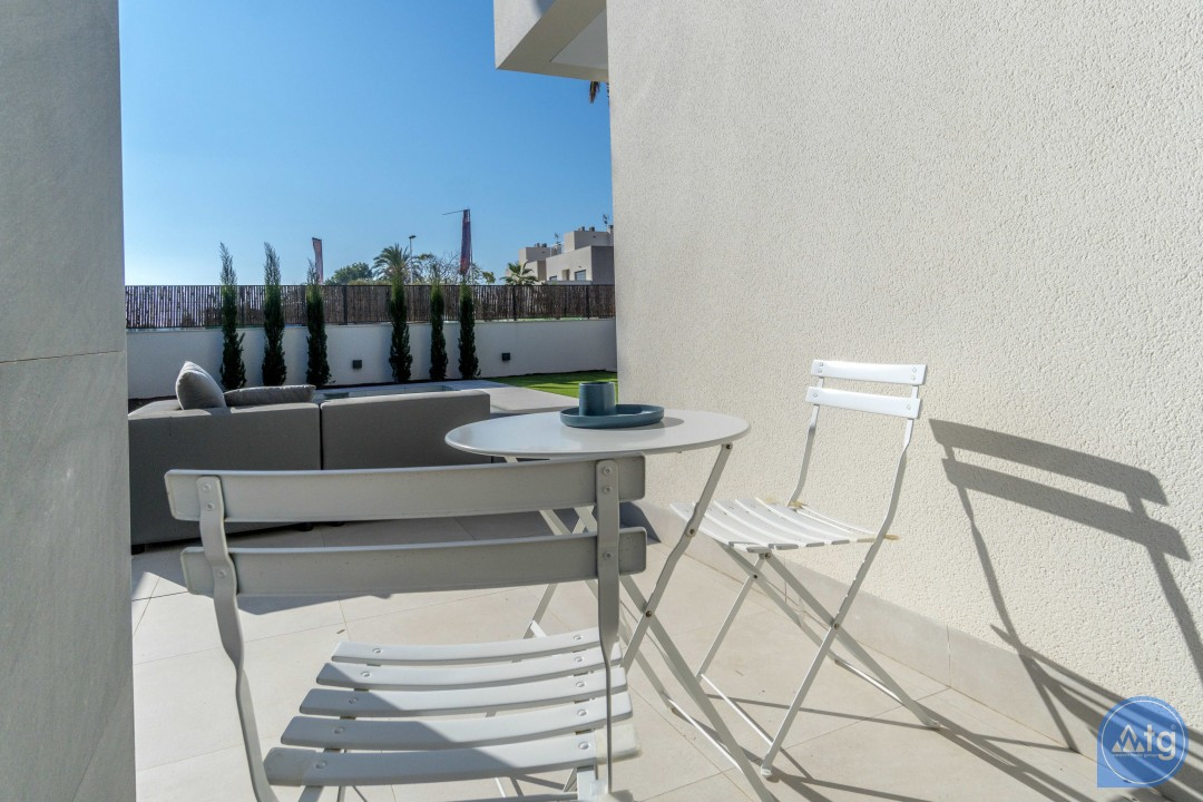 3 bedroom Villa in La Marina - MC7463 - 40