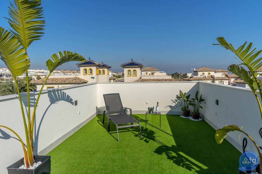 3 bedroom Villa in La Marina - MC7463 - 45