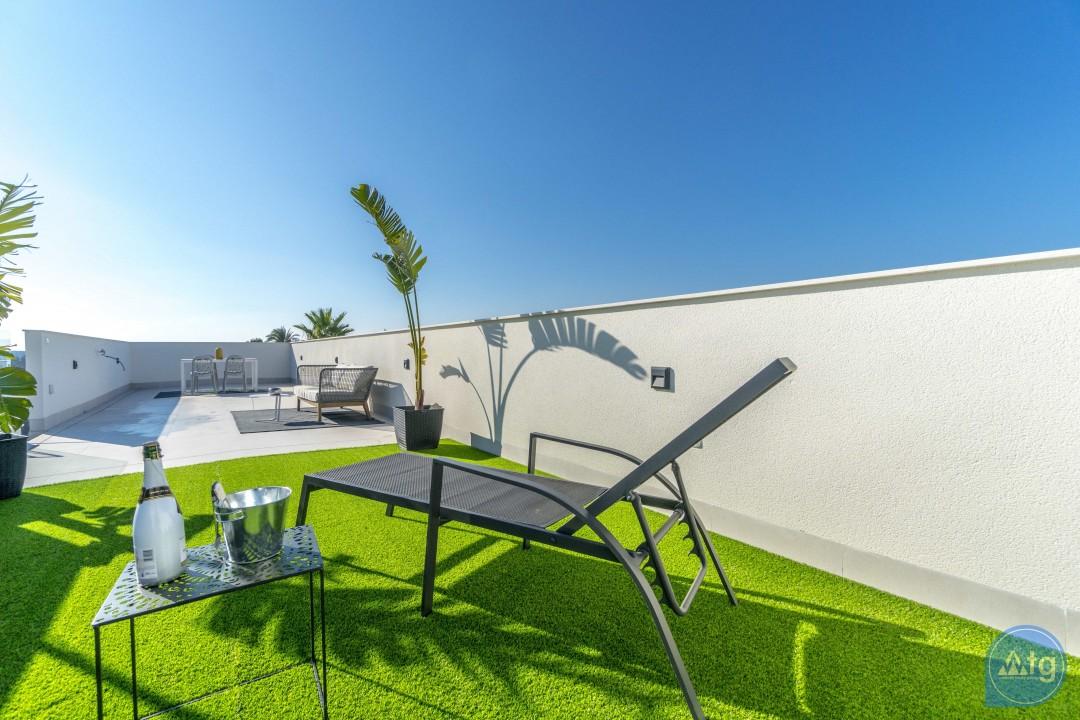 3 bedroom Villa in La Marina - MC7463 - 46