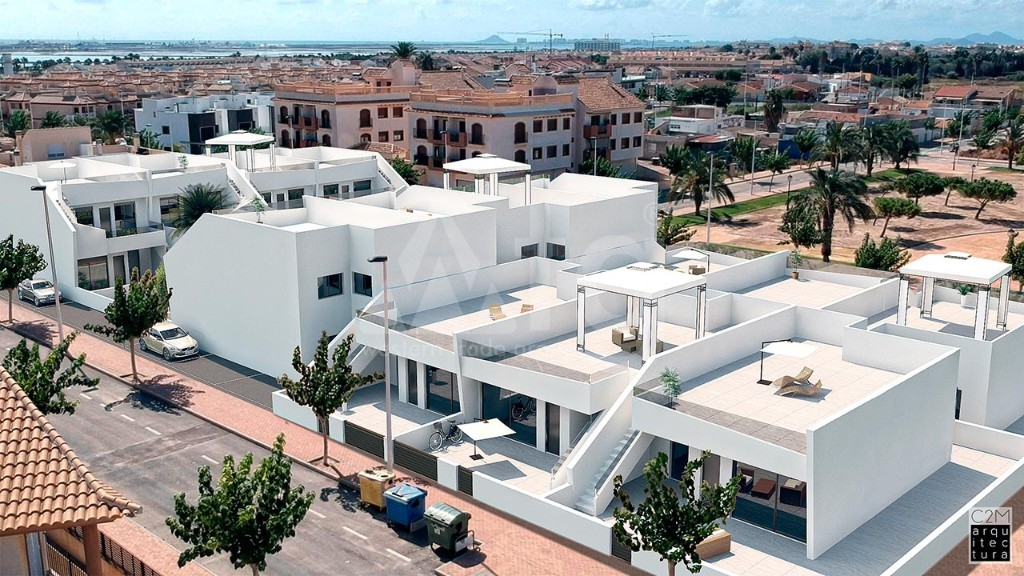 3 bedroom Villa in La Zenia  - IM8224 - 2