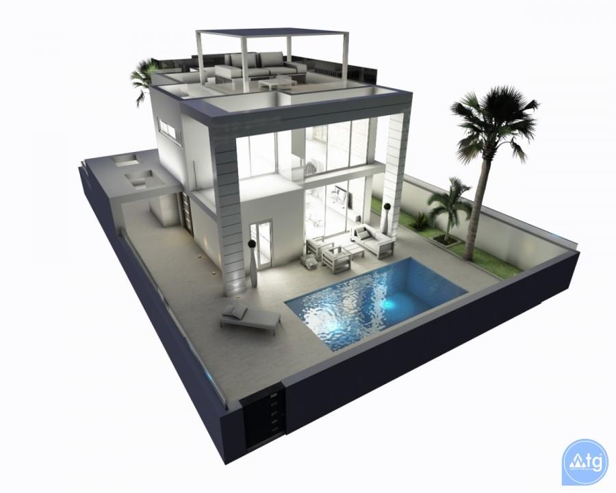 3 bedroom Villa in La Zenia  - IM8224 - 21