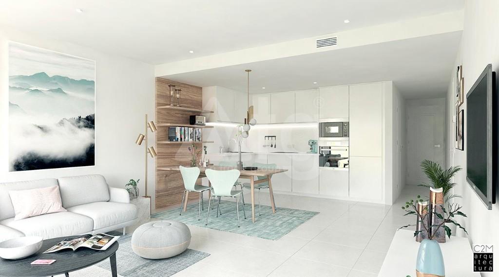 3 bedroom Villa in La Zenia  - IM8224 - 3