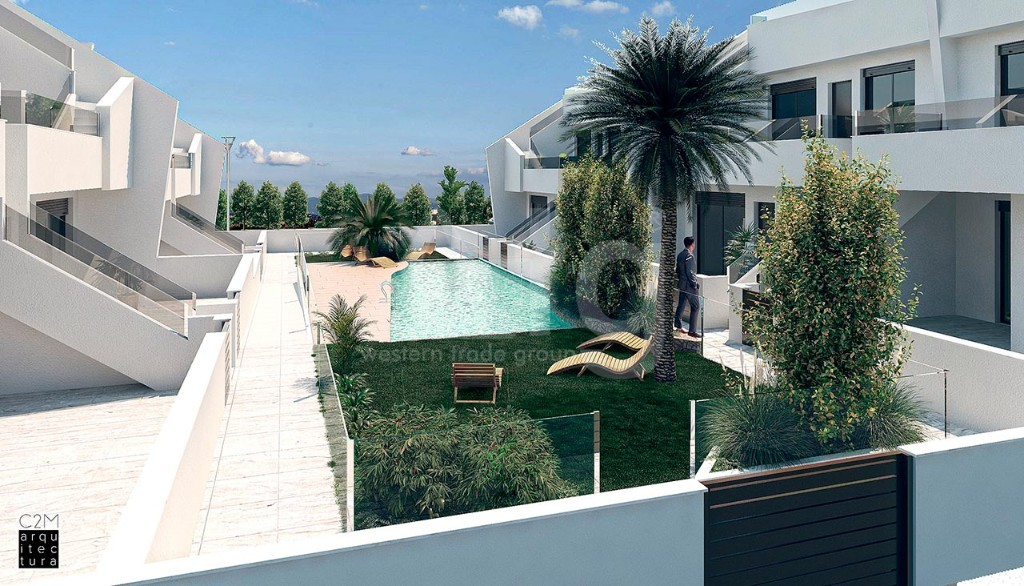 3 bedroom Villa in La Zenia  - IM8224 - 6
