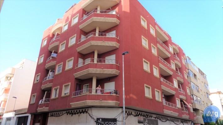 3 bedroom Villa in Lo Romero - BM8425 - 1