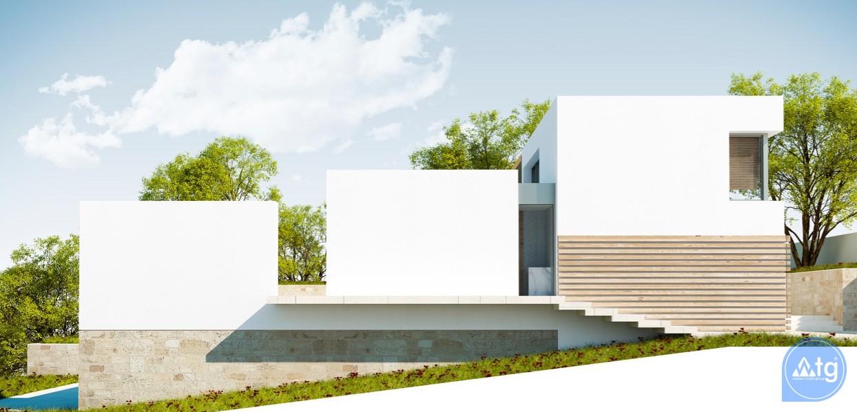 3 bedroom Villa in Los Alcázares - GU6652 - 11