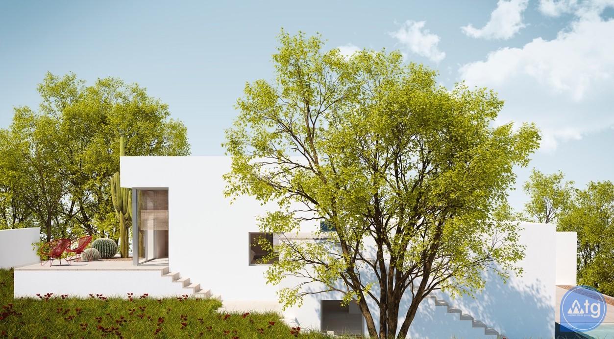 3 bedroom Villa in Los Alcázares - GU6652 - 12
