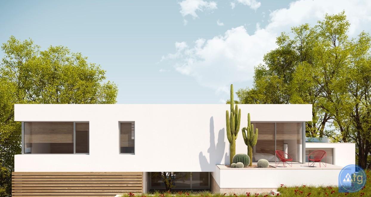 3 bedroom Villa in Los Alcázares - GU6652 - 13