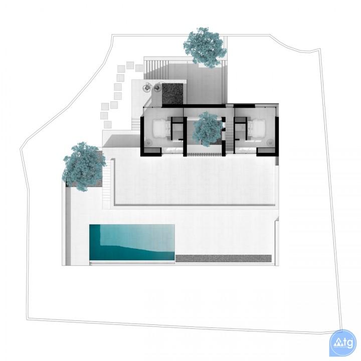 3 bedroom Villa in Los Alcázares - GU6652 - 15