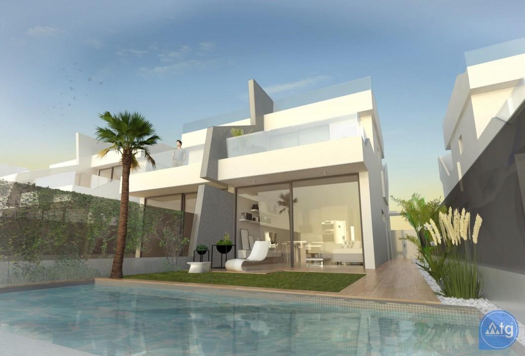 3 bedroom Villa in Los Alcázares - GU6652 - 19