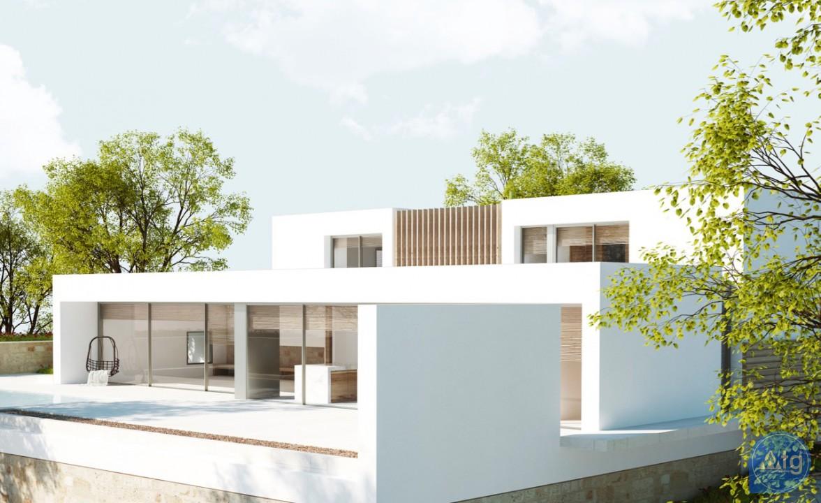 3 bedroom Villa in Los Alcázares - GU6652 - 2