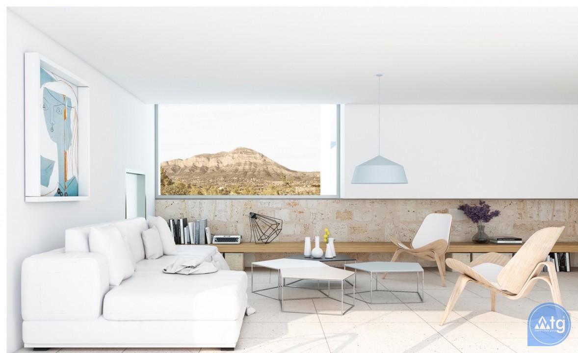3 bedroom Villa in Los Alcázares - GU6652 - 5