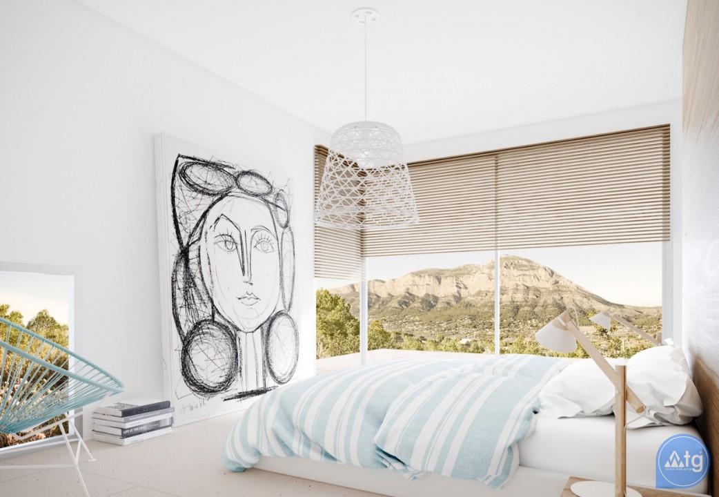 3 bedroom Villa in Los Alcázares - GU6652 - 6