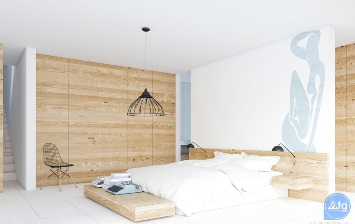 3 bedroom Villa in Los Alcázares - GU6652 - 7