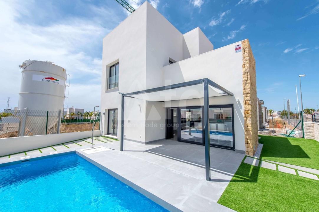 3 bedroom Villa in Los Alcázares - DS2568 - 1