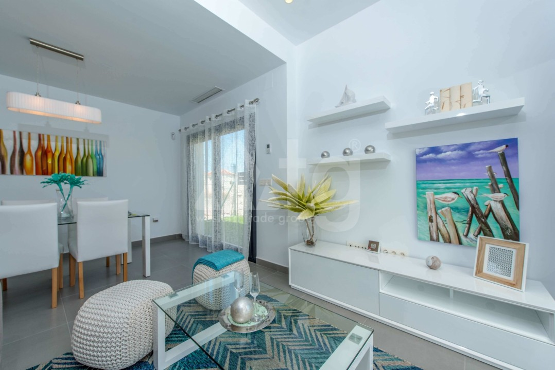 3 bedroom Villa in Los Alcázares - DS2568 - 9