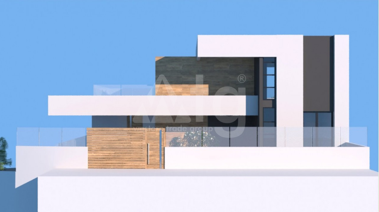 3 bedroom Villa in Los Guardianes  - OI117071 - 10