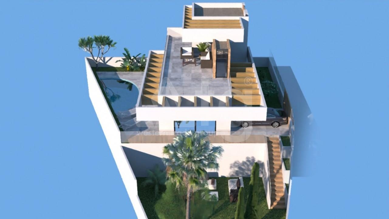 3 bedroom Villa in Los Guardianes  - OI117071 - 11
