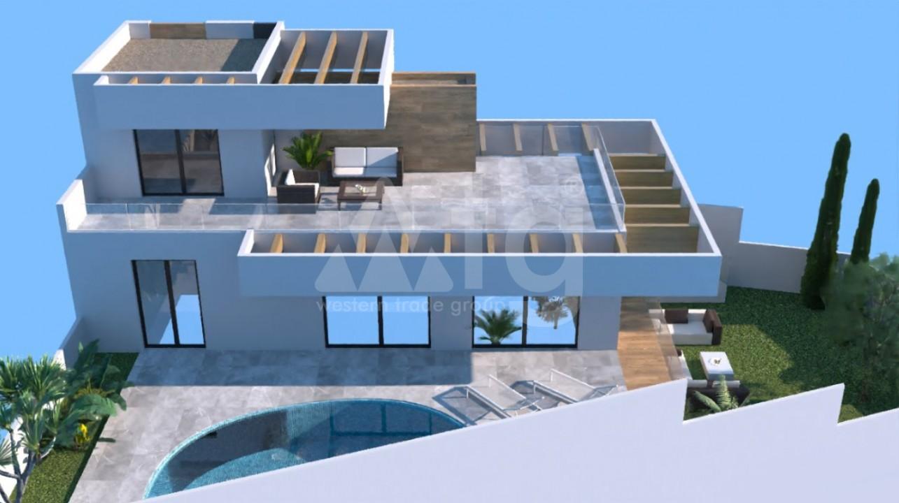 3 bedroom Villa in Los Guardianes  - OI117071 - 12