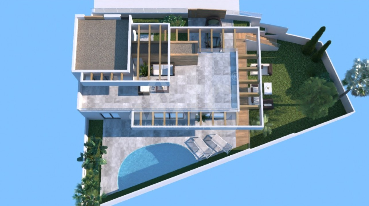 3 bedroom Villa in Los Guardianes  - OI117071 - 13