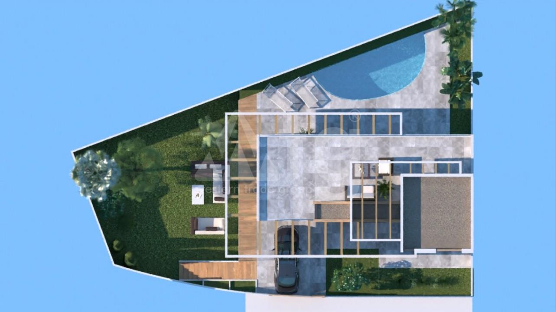 3 bedroom Villa in Los Guardianes  - OI117071 - 14