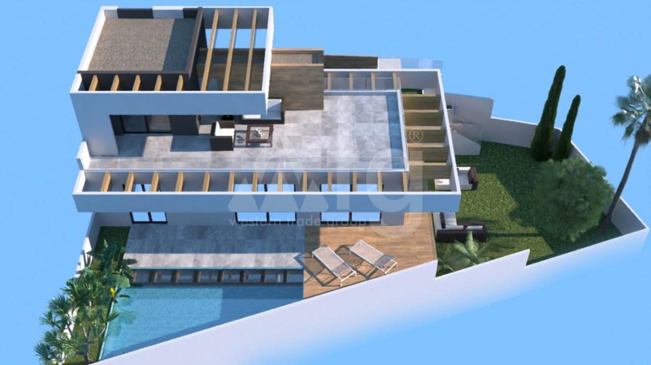 3 bedroom Villa in Los Guardianes  - OI117071 - 16