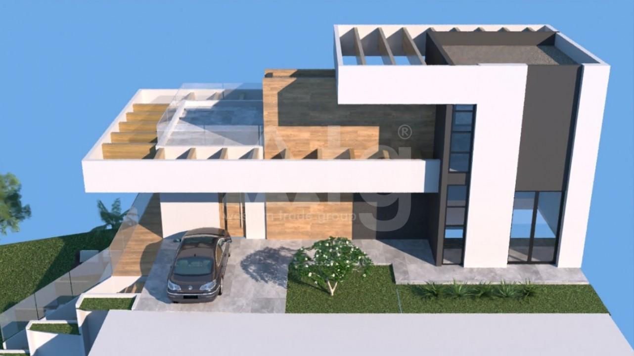 3 bedroom Villa in Los Guardianes  - OI117071 - 4