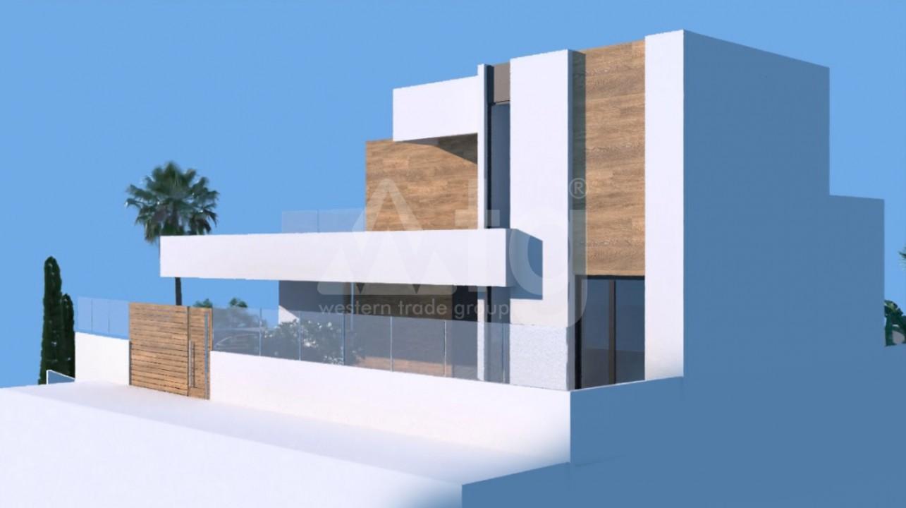 3 bedroom Villa in Los Guardianes  - OI117071 - 5