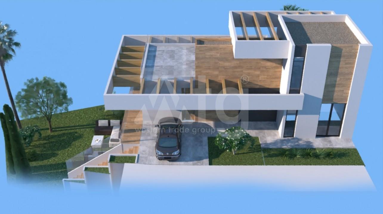 3 bedroom Villa in Los Guardianes  - OI117071 - 8