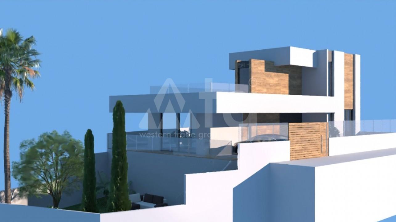 3 bedroom Villa in Los Guardianes  - OI117071 - 9