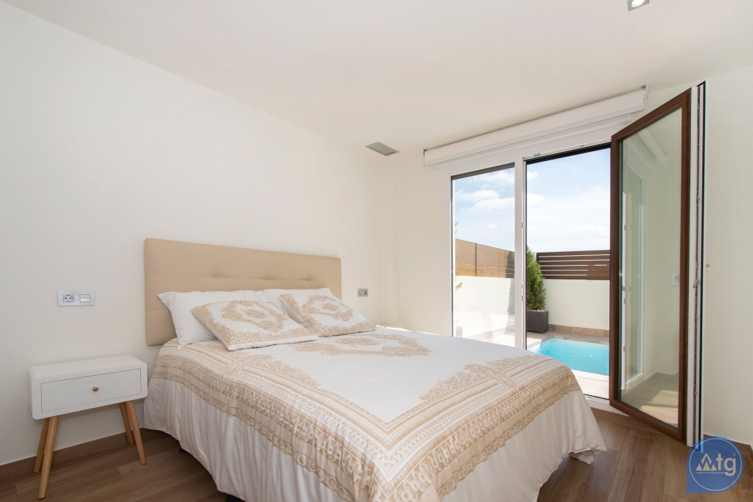 3 bedroom Villa in Los Montesinos  - HQH116664 - 20