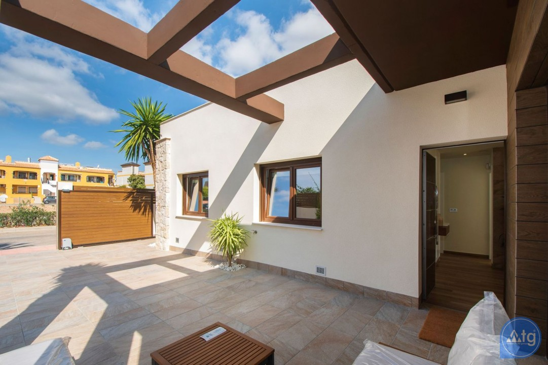 3 bedroom Villa in Los Montesinos  - HQH116664 - 9