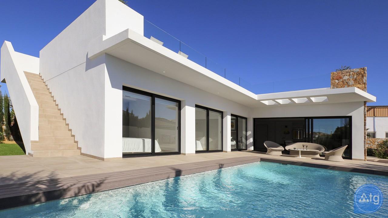 3 bedroom Villa in Mar de Cristal  - CVA115775 - 1