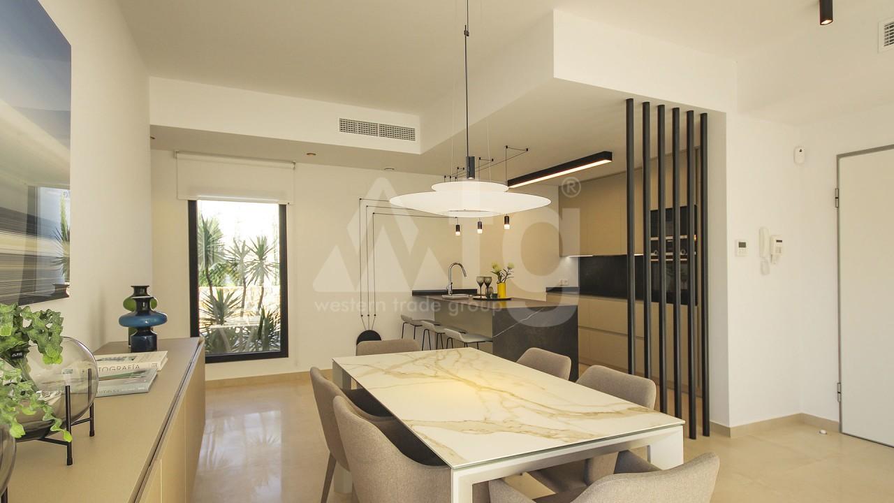 3 bedroom Villa in Mar de Cristal  - CVA115775 - 10