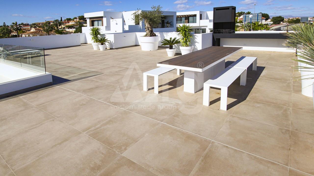 3 bedroom Villa in Mar de Cristal  - CVA115775 - 12