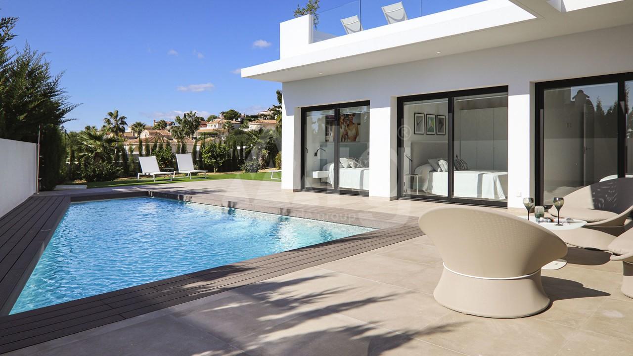 3 bedroom Villa in Mar de Cristal  - CVA115775 - 2