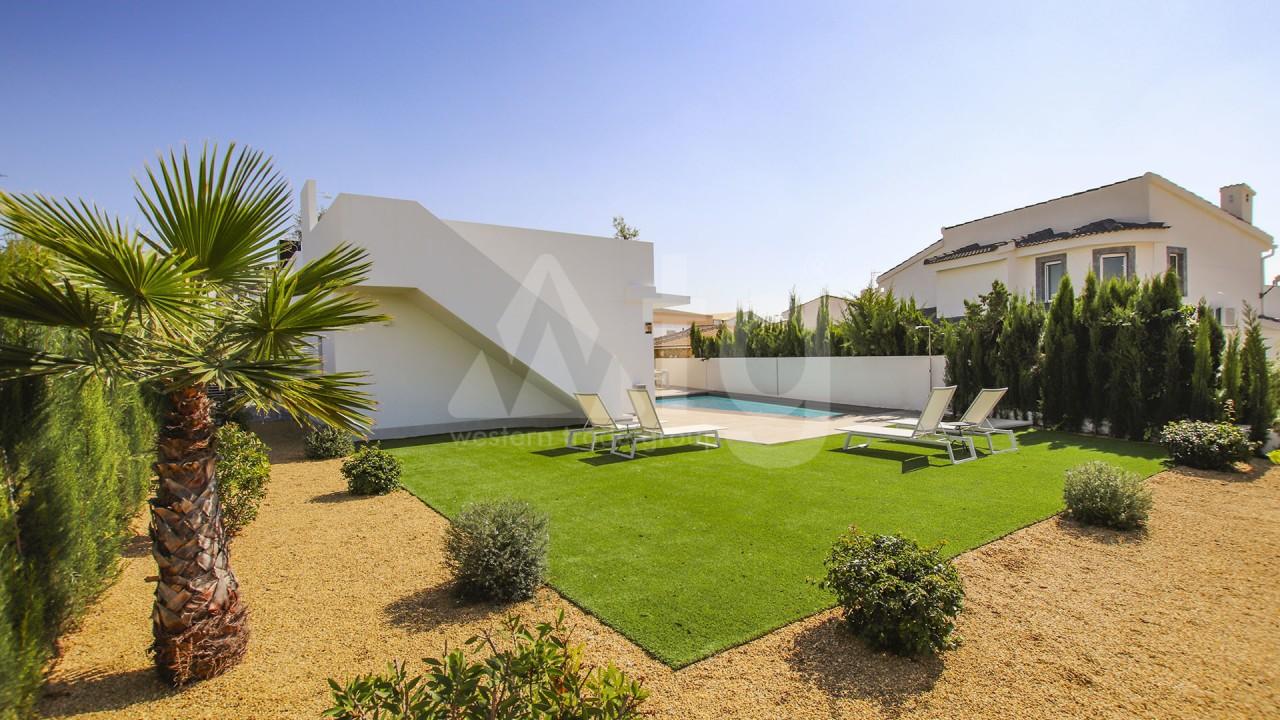 3 bedroom Villa in Mar de Cristal  - CVA115775 - 3