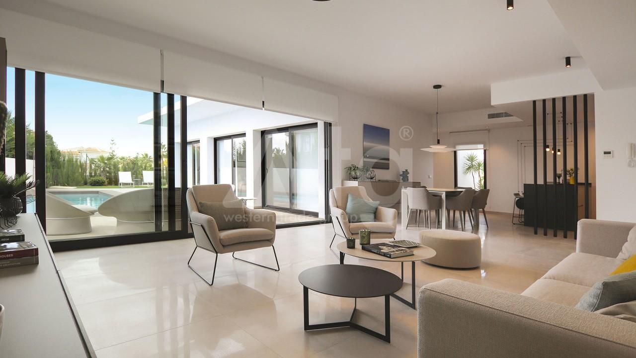 3 bedroom Villa in Mar de Cristal  - CVA115775 - 8