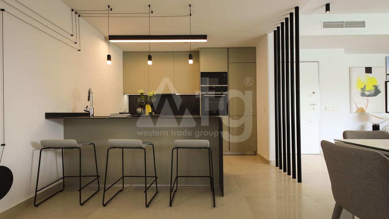 3 bedroom Villa in Mar de Cristal  - CVA115775 - 9