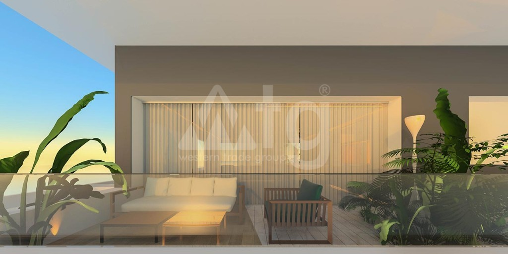 3 bedroom Villa in Orihuela Costa - ZN8221 - 7