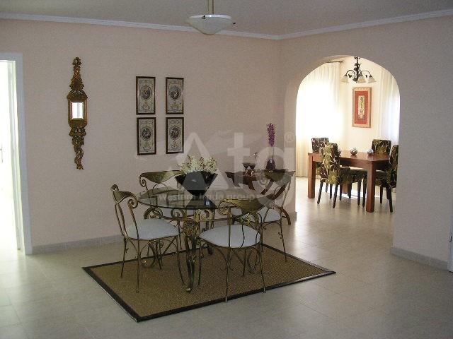 3 bedroom Villa in Pilar de la Horadada - EF5952 - 3
