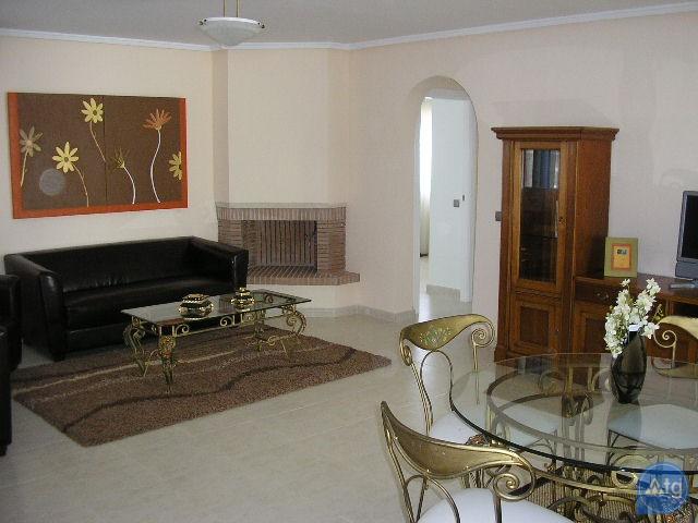 3 bedroom Villa in Pilar de la Horadada - EF5952 - 4