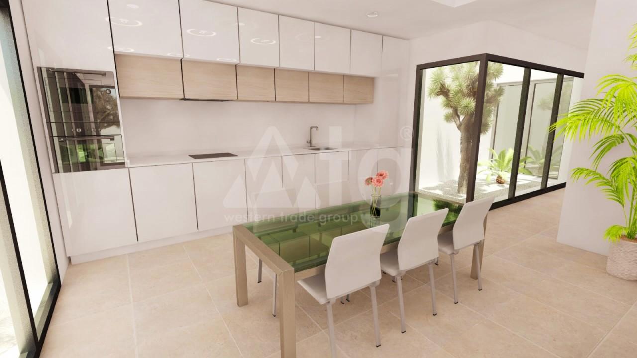 3 bedroom Villa in Pilar de la Horadada  - EF114022 - 5