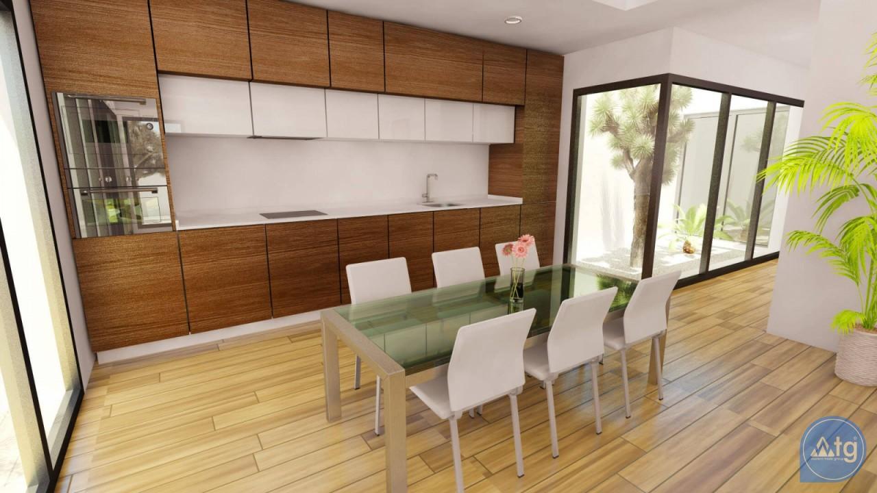 3 bedroom Villa in Pilar de la Horadada  - EF114022 - 7