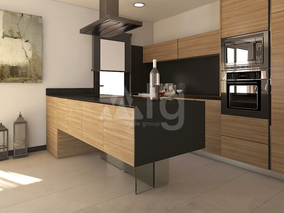 3 bedroom Villa in Pinar de Campoverde - LA7240 - 2