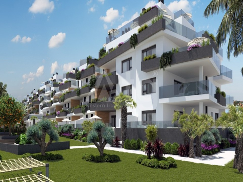3 bedroom Villa in Pinar de Campoverde - LA7240 - 5