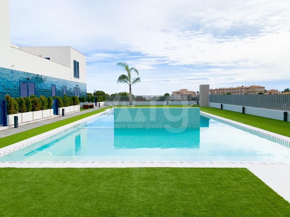 3 bedroom Villa in Pinar de Campoverde  - GU2975 - 3